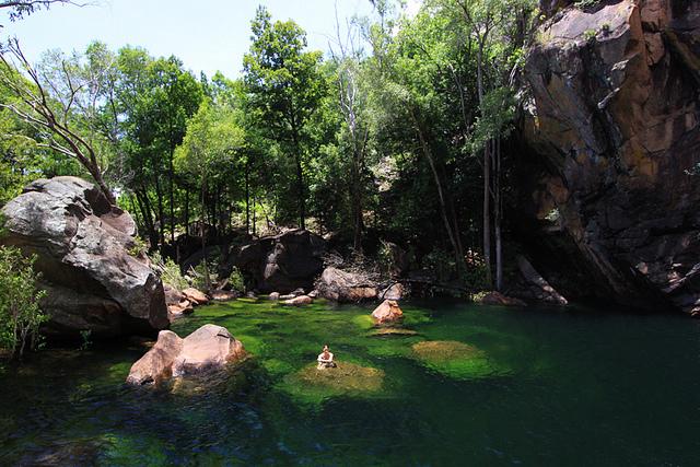 カカドゥ国立公園の画像 p1_20