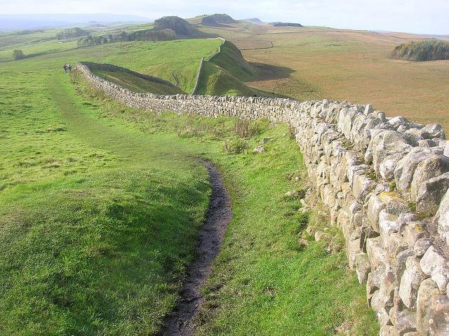 ローマ帝国の国境線の画像 p1_12