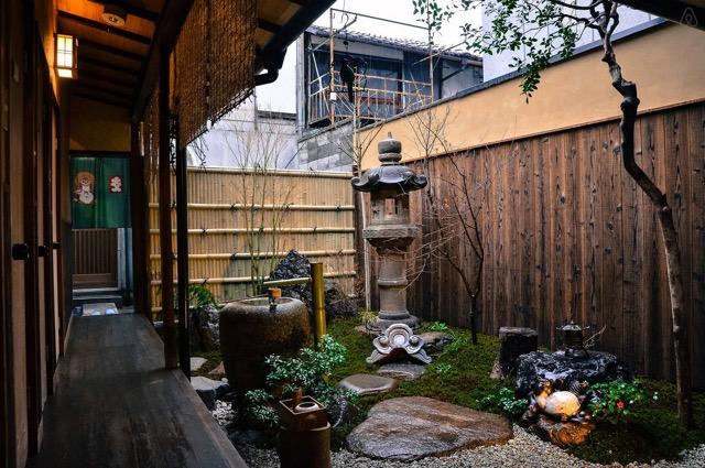 京都にある10,000円以下で泊まれるairbnbの物件まとめ