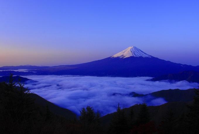 竹田城だけじゃない!日本で雲海が見れるおすすめスポット10選
