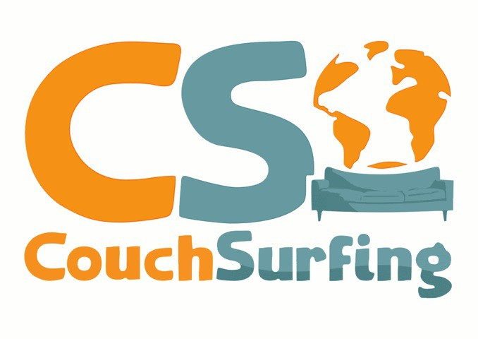 CouchSurfingロゴ