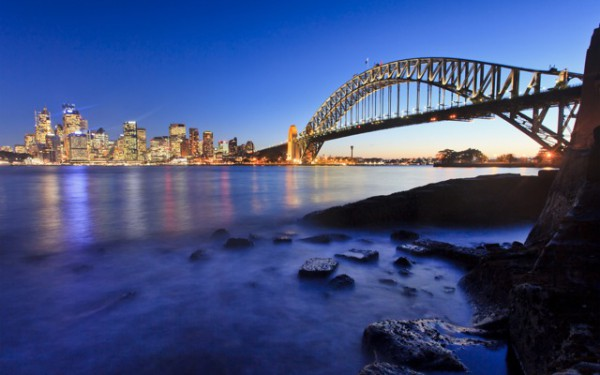 シドニーのオススメ観光スポット