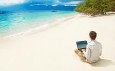 旅行をしながら仕事が出来る8つの職業