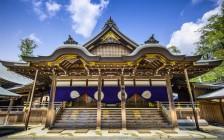 日本一神秘的な場所へ!青春18きっぷで行く伊勢への旅