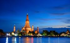 バックパッカーの聖地タイを最高に楽しむ10つの観光スポット