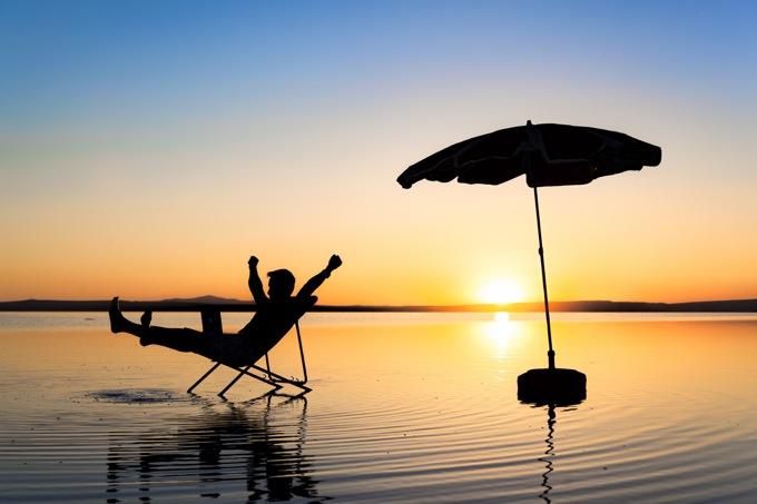 トルコに広がる塩の大地!トゥズ湖