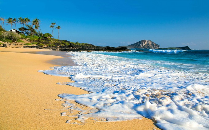 6998068-hawaii-beach-pictures
