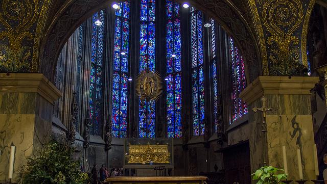 アーヘン大聖堂の画像 p1_21