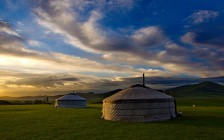 遥かなる大草原の国「モンゴル」の世界遺産を全て紹介