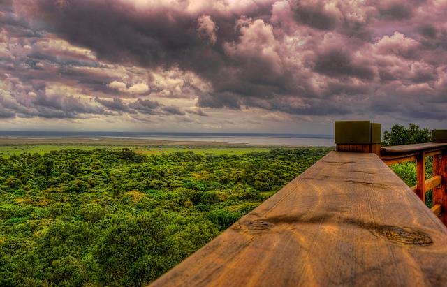 イシマンガリソ湿地公園