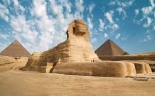 メンフィスとその墓地遺跡-ギザからダハシュールまでのピラミッド地帯