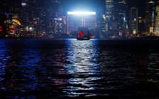 世界三大夜景の香港・函館・ナポリを写した夜景・絶景画像まとめ