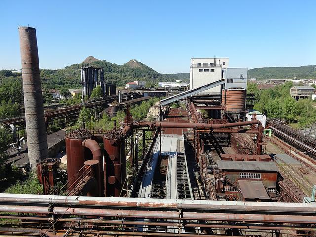 フェルクリンゲン製鉄所の画像 p1_29