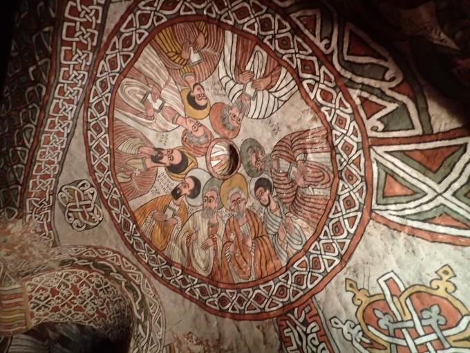 Abune ceilingP2231909
