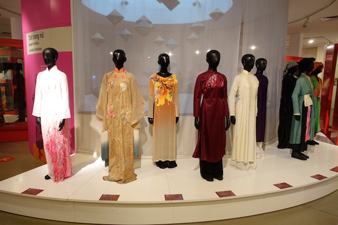 ベトナム女性博物館