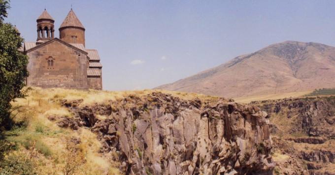 Armenie_-_saghmosavank