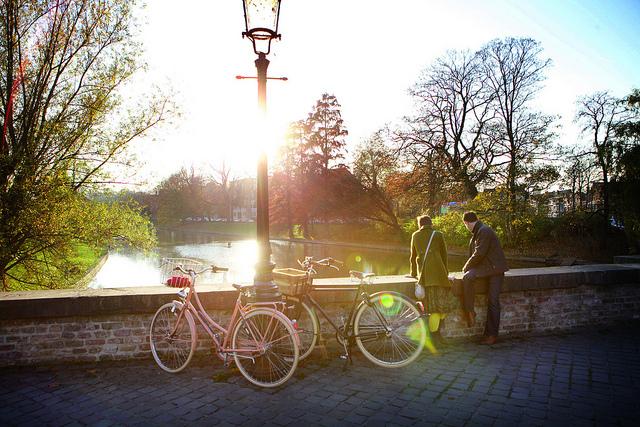 Bruges (c) Wouter Van Vooren