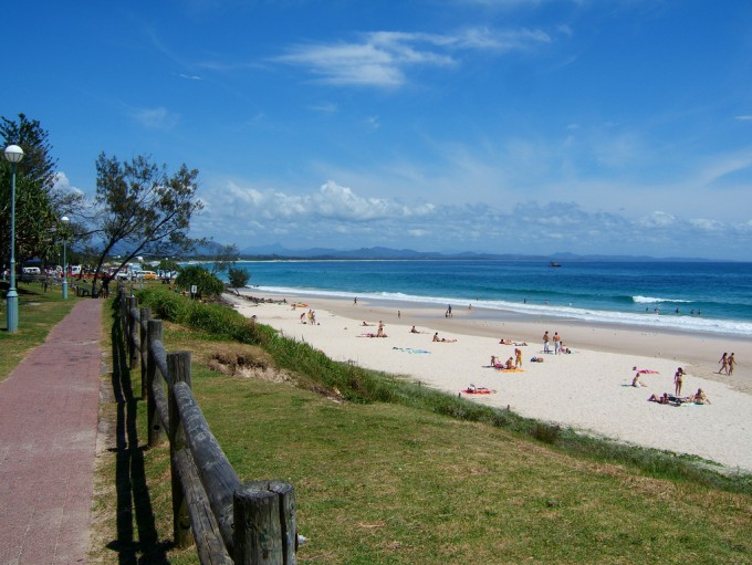 Byron bay1