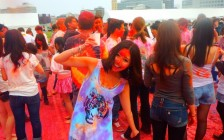 インドの世界一カラフルな祭典「ホーリー」が、4/15〜横浜で!昨年の参加レポはこちら