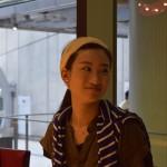 【取材】旅祭2014に出演する詩歩さんにインタビューしてきました!
