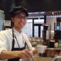 世界を旅する栄養士 TAKEHIRO