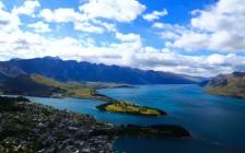 テカポだけじゃない!ニュージーランドが最高な7つの理由