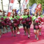 給水所で飲むものはワイン!お酒弱いと完走できないマラソン「メドックマラソン」