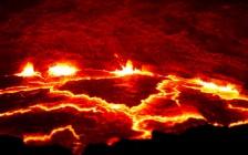 日本だったら100%立入禁止!エチオピアの秘境「エルタ・アレ火山」は熱気で呼吸も出来ない!