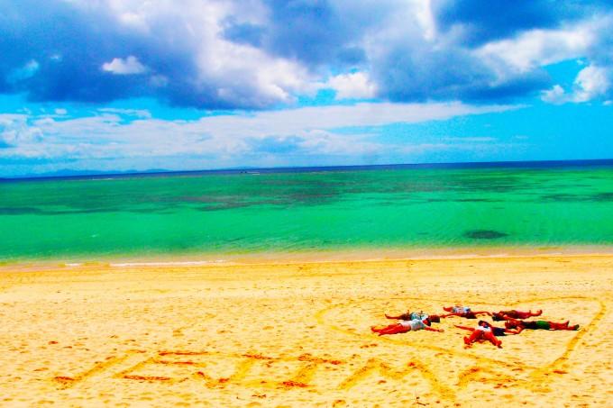 島人よりも牛が多い!沖縄本島から日帰りで行ける「伊江島」の観光スポット7選