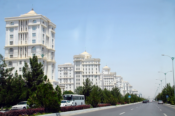 Turkmenistan9