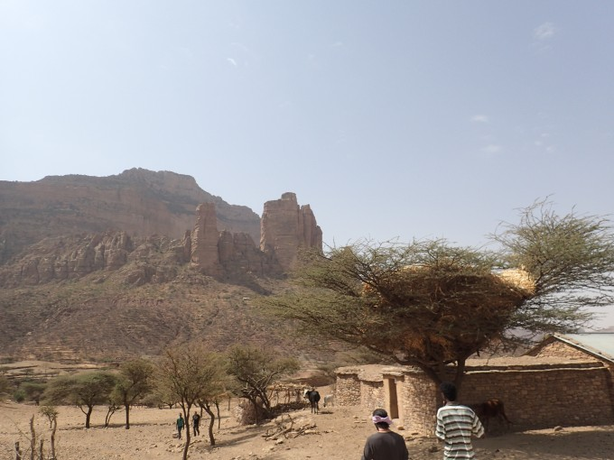 abune village P2231789