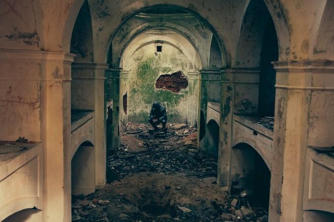 恐怖!国内外の廃墟となった遊園地12選
