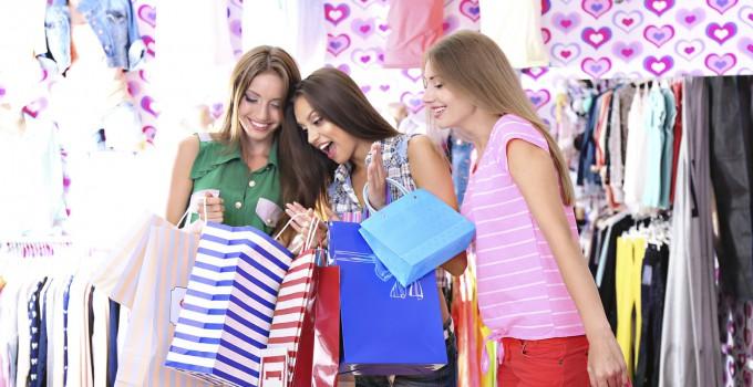 観光より食事よりやっぱり買い物!海外旅行で買い物が楽しい国7選!