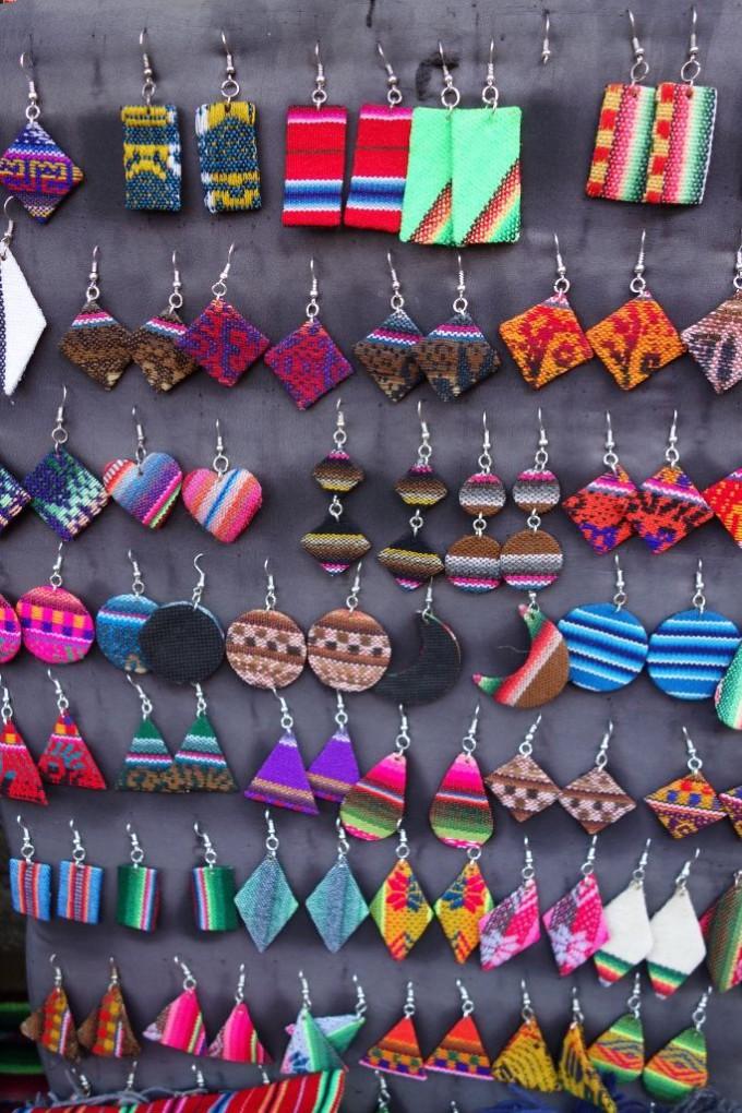 ボリビア雑貨