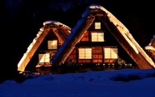 岐阜・富山にある世界遺産「白川郷・五箇山」が素晴らしすぎるから、一度は行ってほしい
