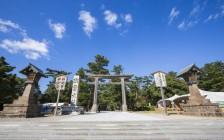 地味な県とは呼ばせない!島根県の魅力的な観光スポット