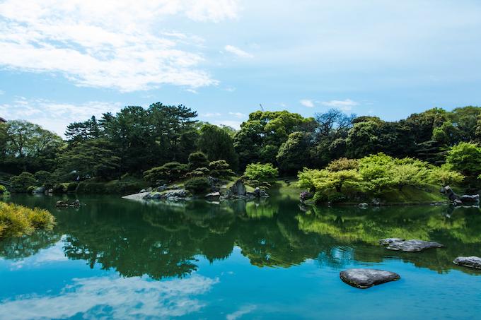 うどんだけじゃない県「香川」の絶景15選