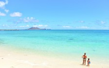 ハワイで大自然に癒され、充電満タン!最高の1日の過ごし方