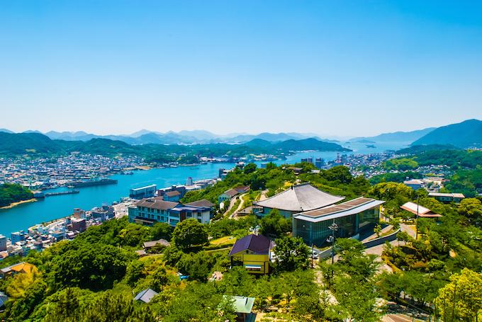 一度きてみんちゃい!広島県の魅力的な観光スポット