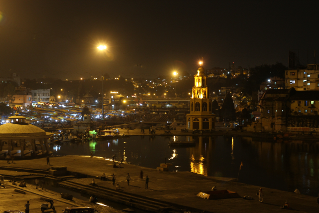 india-night