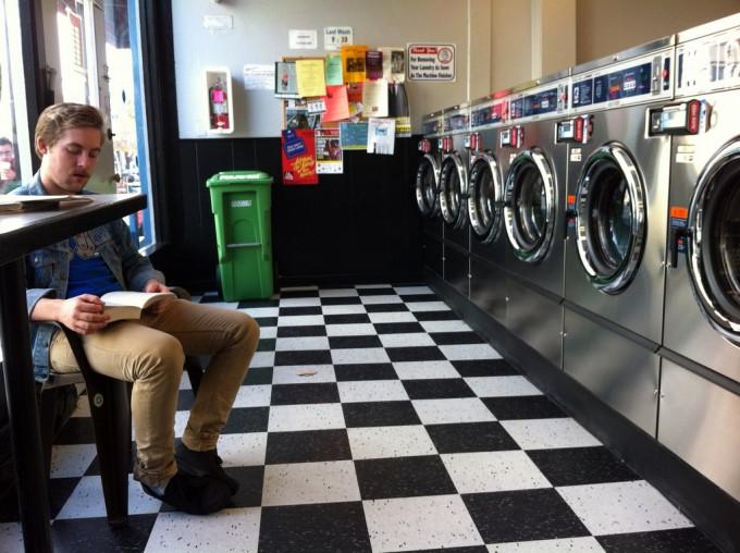 laundryda