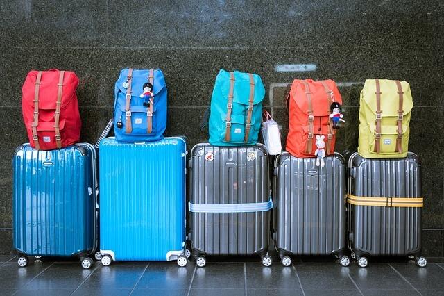 スーツケースベルトは買うべき?
