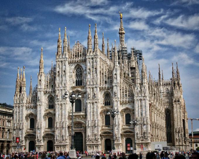 北イタリア観光で寄り道したい6つの街