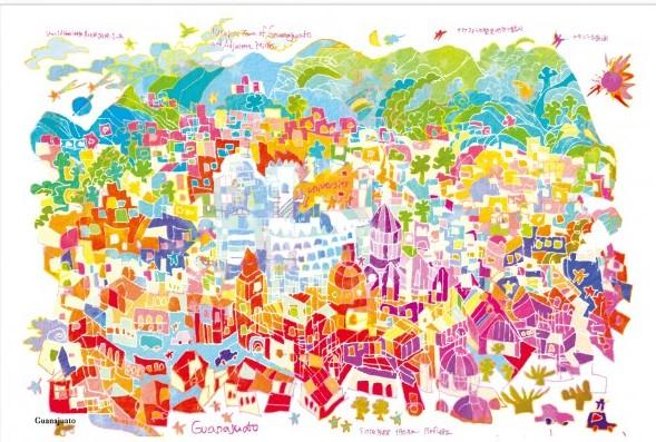 世界の美しさをもっと身近に!旅するアーティスト4人の活動とは?