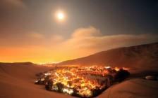 マチュピチュだけじゃない「ペルーの魅力」!砂漠オアシス都市、宇宙人の暗号を見にいこう