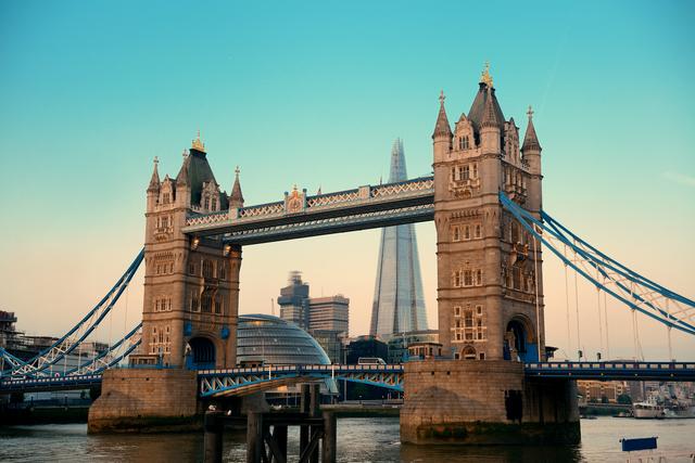 ロンドン旅行でおすすめの観光スポット12選