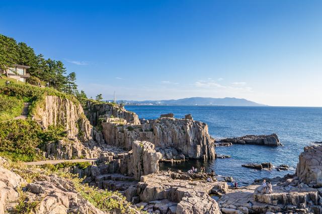 自然が生んだ絶景の宝庫!福井県のおすすめ観光スポット7選