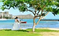 楽園ハワイのパワースポット7選