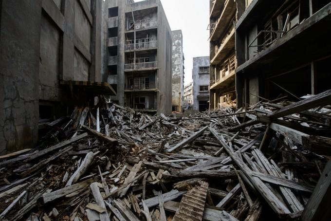 行ける東京の廃墟6選!意外と身近にある都内の廃墟を見に行きませんか?