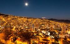 ボリビアの観光スポット7選!標高3,600メートルの世界へ飛び出そう